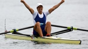 Днес се навършват 11 години от последната олимпийска титла на България