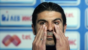 Гонзо: Юноша съм на Локомотив и обичам отбора - успех на Левски, но искам да ги победим