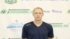 Владимир Орлов: Целите пред Марица винаги са високи