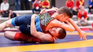 Сулев и Маринов запазват шансове за репешажа