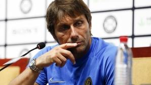 Спорът между Челси и Конте навлезе в нова фаза