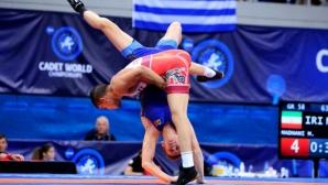 Сулев ще се бори за бронза на Световното първенство за юноши