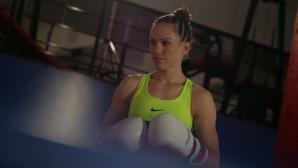 """Станимира Петрова се снима в документалния филм """"#Агресия"""""""