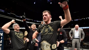 Стипе Миочич спечели реванша с Кормие и отново е кралят при най-тежките в UFC!