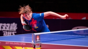 Синтун Чън спечели китайския финал при жените
