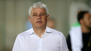 Стойчо Стоев: Не бяхме себе си, доволен съм от Марселиньо