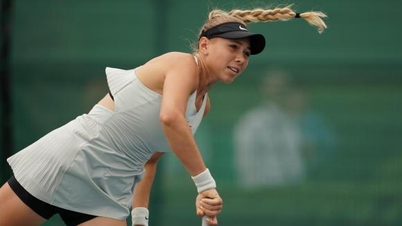 Семейна трагедия отказа американска надежда от US Open