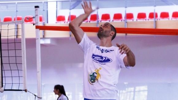 Матей Казийски в подкрепа на кампания срещу агресията в Камчия