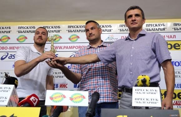 Четирима от Балкан сред лидерите в EYBL CE през сезон 2018/19