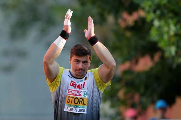 Двукратен световен шампион пропуска Световното първенство по лека...