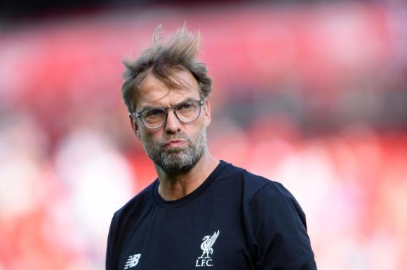 Клоп: Не очаквах Арсенал да играе така