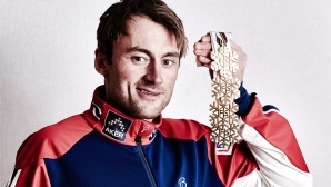 Петер Нортхуг стана спонсор на федерация по ски на Норвегия