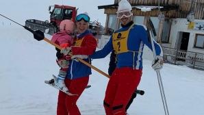 Феликс Нойройтер става баща за втори път