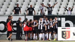 Локомотив Пловдив се завръща в действителността