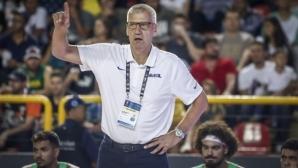 Бразилия обяви финалния състав за Китай