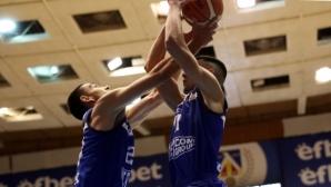 Черно море Тича започна с амбиции за 5-6 място