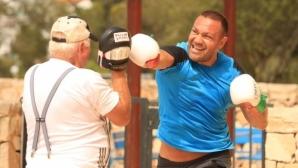 Пулев: Готвя се за победителя от Джошуа - Руис