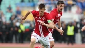 ЦСКА-София може да вземе 1 млн. за Чорбаджийски, но има важно условие
