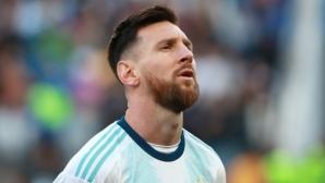 Легенда на Реал Мадрид: Не може да си най-добрият, ако си аржентинец без световна титла