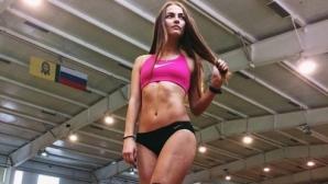 Сърдечен удар покоси руска атлетка