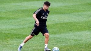 Реал Мадрид загуби халф за няколко седмици