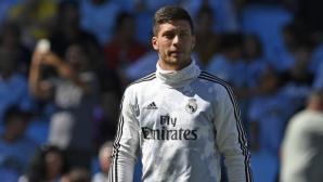 Реал Мадрид предлага едно от новите си попълнения на Милан