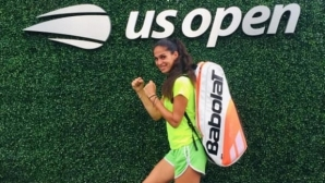 Обрат и победа за Шиникова в квалификациите на US Open, Костова отпадна