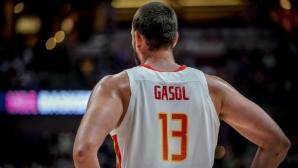 Испанците обявиха 12 имена за Китай