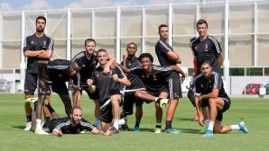 Ювентус с важна молба към футболната лига в Италия