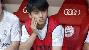 Японският талант на Реал Мадрид ще играе в Ла Лига този сезон