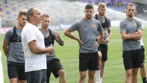 Дарко Миланич: Трябва да покажем всичко, което можем