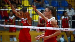 Националките U18 с втора победа на Балканиадата в Босна и Херцеговина