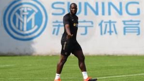 Лукаку изригна срещу Юнайтед: Не ме защитиха от слуховете