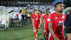 Фабрини обясни защо напусна ЦСКА-София – не бил напълно щастлив