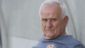 Халф на ЦСКА-София бил 72 часа на системи в болница