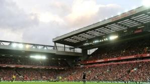 """Ливърпул има по-амбициозен план за увеличение на капацитета на """"Анфийлд"""""""