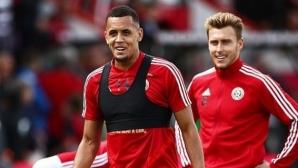 Равел Морисън може да дебютира за Шефилд Юнайтед срещу Лестър