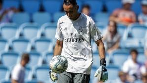 Реал Мадрид пусна Кейлор Навас в ПСЖ