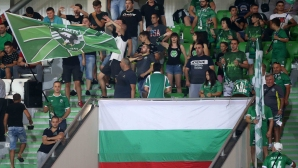 Бивш треньор на Левски за Лудогорец: Имат почти всичко, но не и фенове