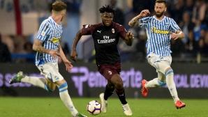 Монако договори защитник от Ла Лига и поглежда към Милан