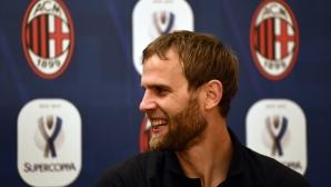 Финалист от Мондиал 2018 напуска Милано