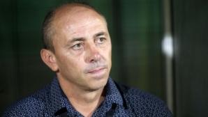 Илиан Илиев: Заслужавахме да спечелим