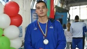 Двама българи не преодоляха квалификациите на световно първенство по плуване за юноши