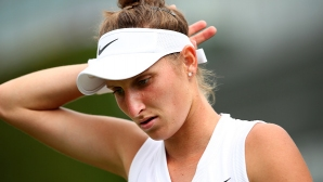 """Финалистката на """"Ролан Гарос"""" пропуска US Open"""