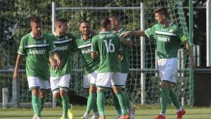 Кръгът във Втора лига: Септември (Сф) пак поведе, Хебър губи в Радомир