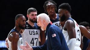 Контузия оформи финалния състав на САЩ за Мондиал 2019