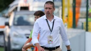 Eнгибаров: Доволен съм от играта