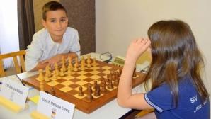 Два бронза за шахматистите ни от първенството на Европейския съюз