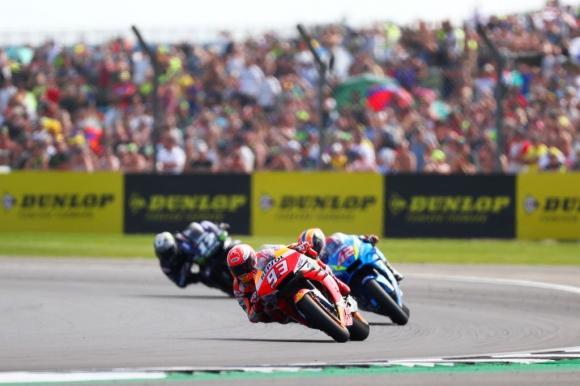 Конструкторите в MotoGP са все по-близо един до друг