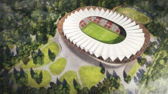 ЦСКА-София с изявление за бъдещия нов стадион, моли Фандъкова за помощ